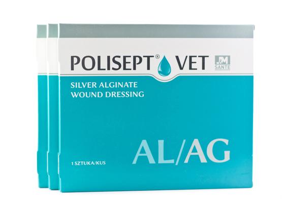 POLISEPT® VET AL/AG